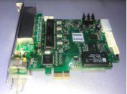 CARD NOVASTAR MSD600