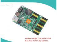 CARD HD-E63