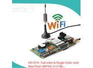 CARD HD - D10