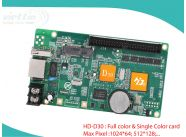 CARD HD-D30