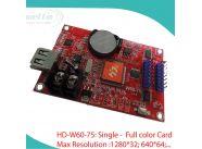 CARD HD-W60-75