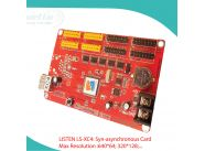 CARD LS-XC4
