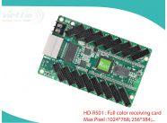 Card HD-R502