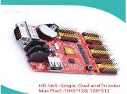 CARD HD-S63