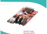 CARD HD - U6A