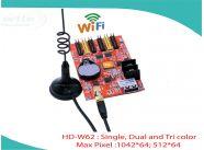 CARD HD-W62