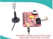 CARD HD-W64