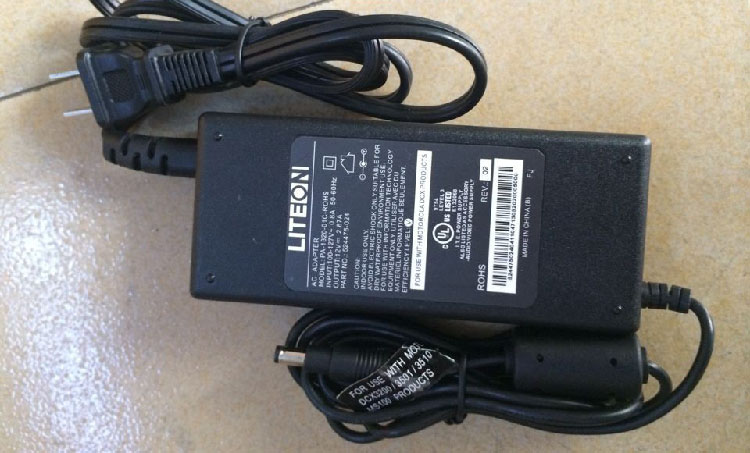 Adapter 12V-5A LITEON