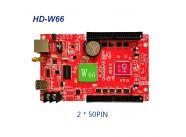 CARD HD-W66