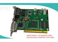 CARD LINSN TS802D